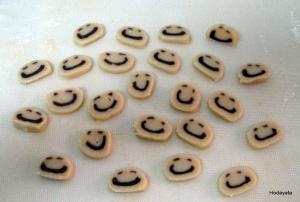 עוגיות סמיילי