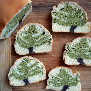 לחם עץ