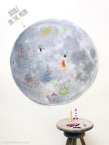 שרבוטי ירח