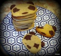 עוגיות פנדה
