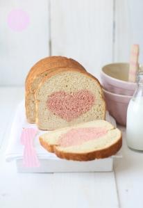 לחם לב