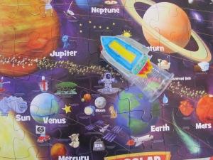 מעבורת חלל קופצת