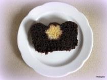 עוגת קו-קו , עוגת פרח