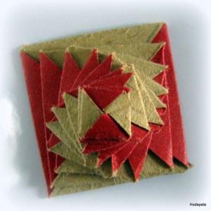 אוריגמי קינטי