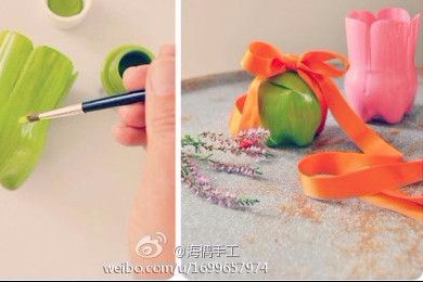 DIY-Plastic-Bottle-Apple